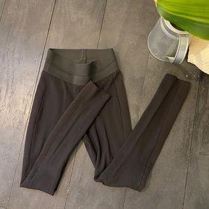 ⭐️BOGO50 ⭐️ Elastic Waist Leggings w/ Side Detail